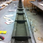 high temperature carbon fiber tooling