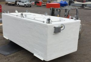 Fish Transport Tank